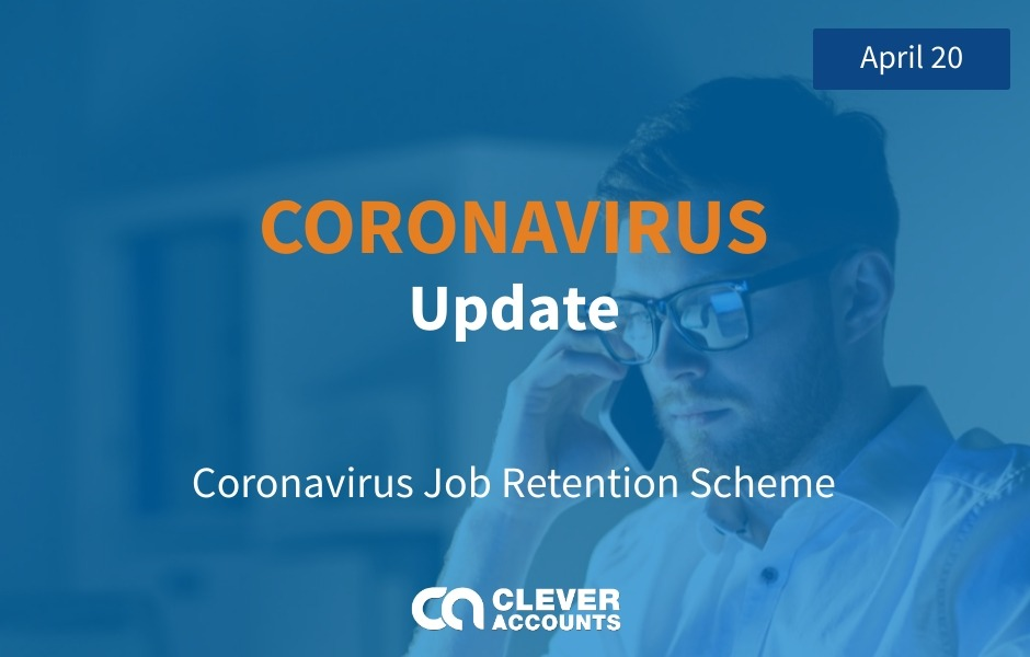 Coronavirus Job Retention Scheme (CJRS) - Guide for contractors and business directors with no employees