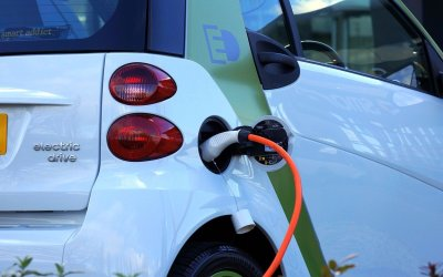Changes in tax rates for electric cars and low emission vehicles