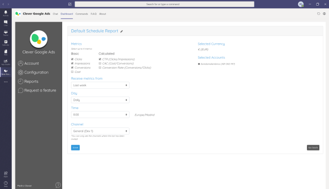 clever app integration with ms teams ex 2