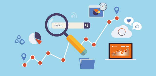 How to create a search marketing strategy