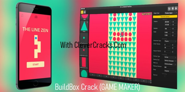 Buildbox Crack For Win-MAC Latest Version