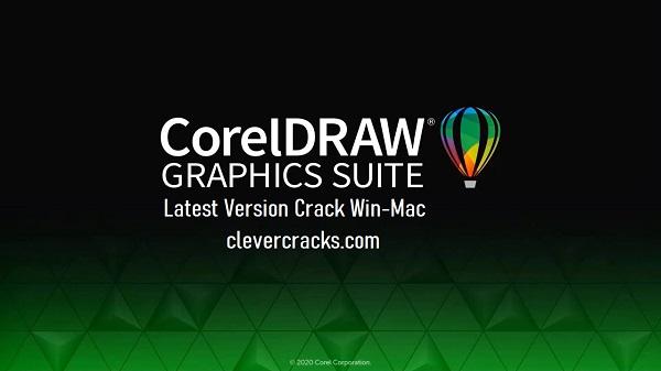 CorelDRAW Graphics Suite Crack Download