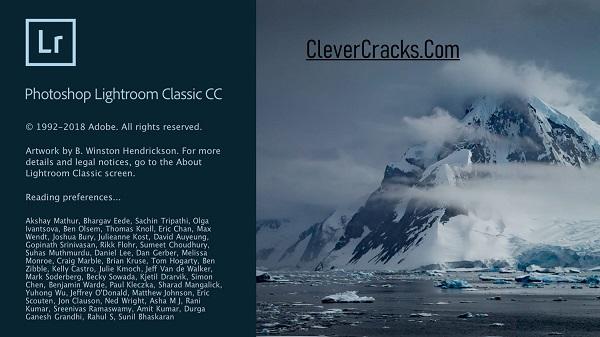 Adobe Lightroom CC Keygen Torrent License Till 2021!