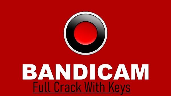 Bandicam Portable Screen Recorder + Crack 2021!