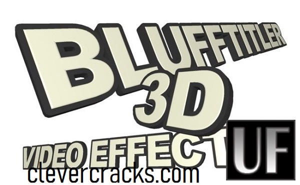 BluffTitler Keygen Full Version Serial Number 2021