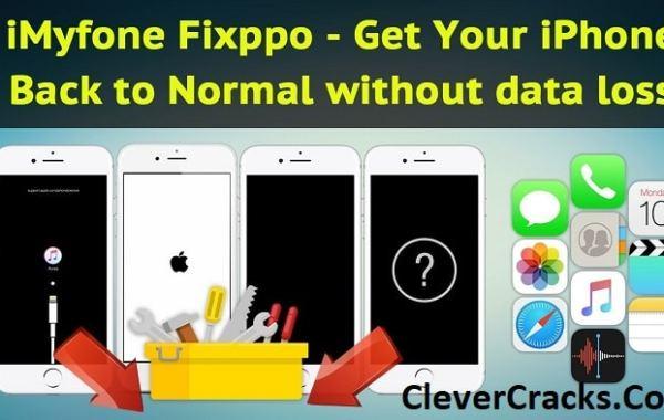 iMyFone FiXpPo Registration Code
