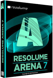Resolume Arena Full Version Crack Downloas 2022