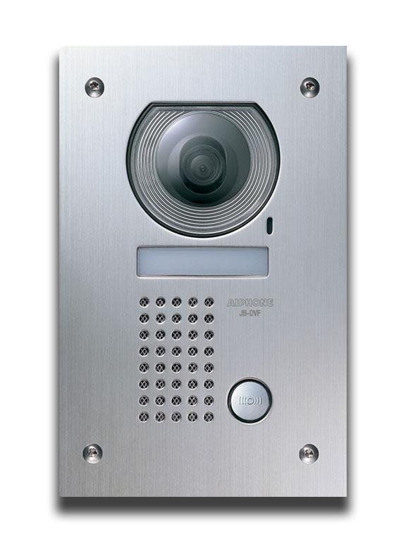 Aiphone Jb Video Intercom Aiphone Jbdv Jbdvf Jb2med Jb