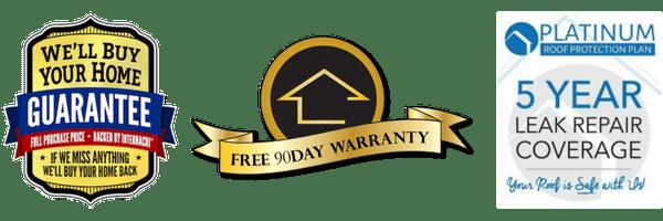 Home Warranty Buy Home Back Roof Leak 600x200