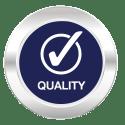 Quality Label Round 1030x941