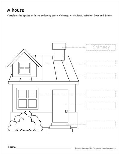 Parts Of A Plant Cell Worksheet 5th Grade Sketch Coloring Page