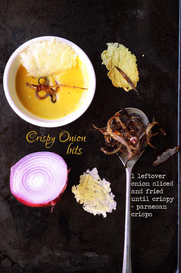 Onion Bits