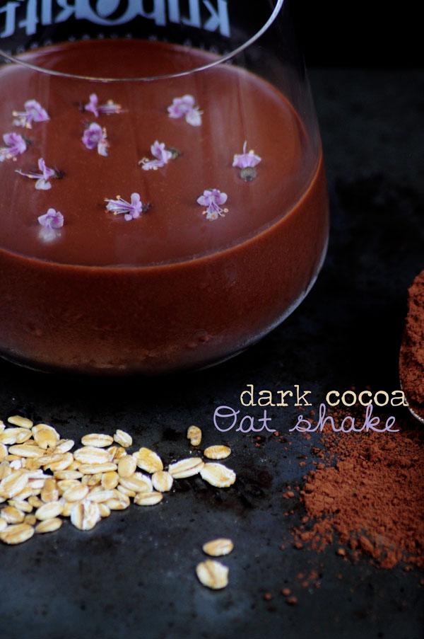 Dark Cocoa Shake