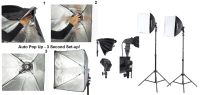 The Best Cheap Photography & Video Lighting For The Money ...