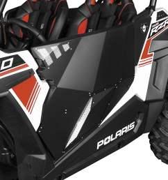 amazon com tons of great deals on pro armor polaris rzr doors  [ 1500 x 1013 Pixel ]