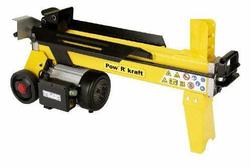 Small Electric Wood Splitters
