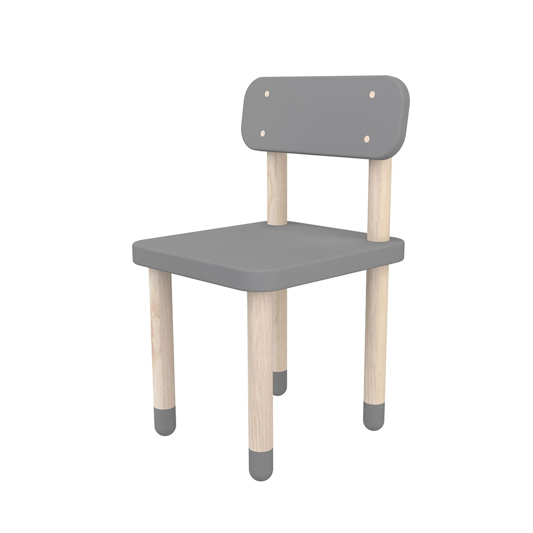 monkey high chair glass round table and chairs play back by flexa clever little