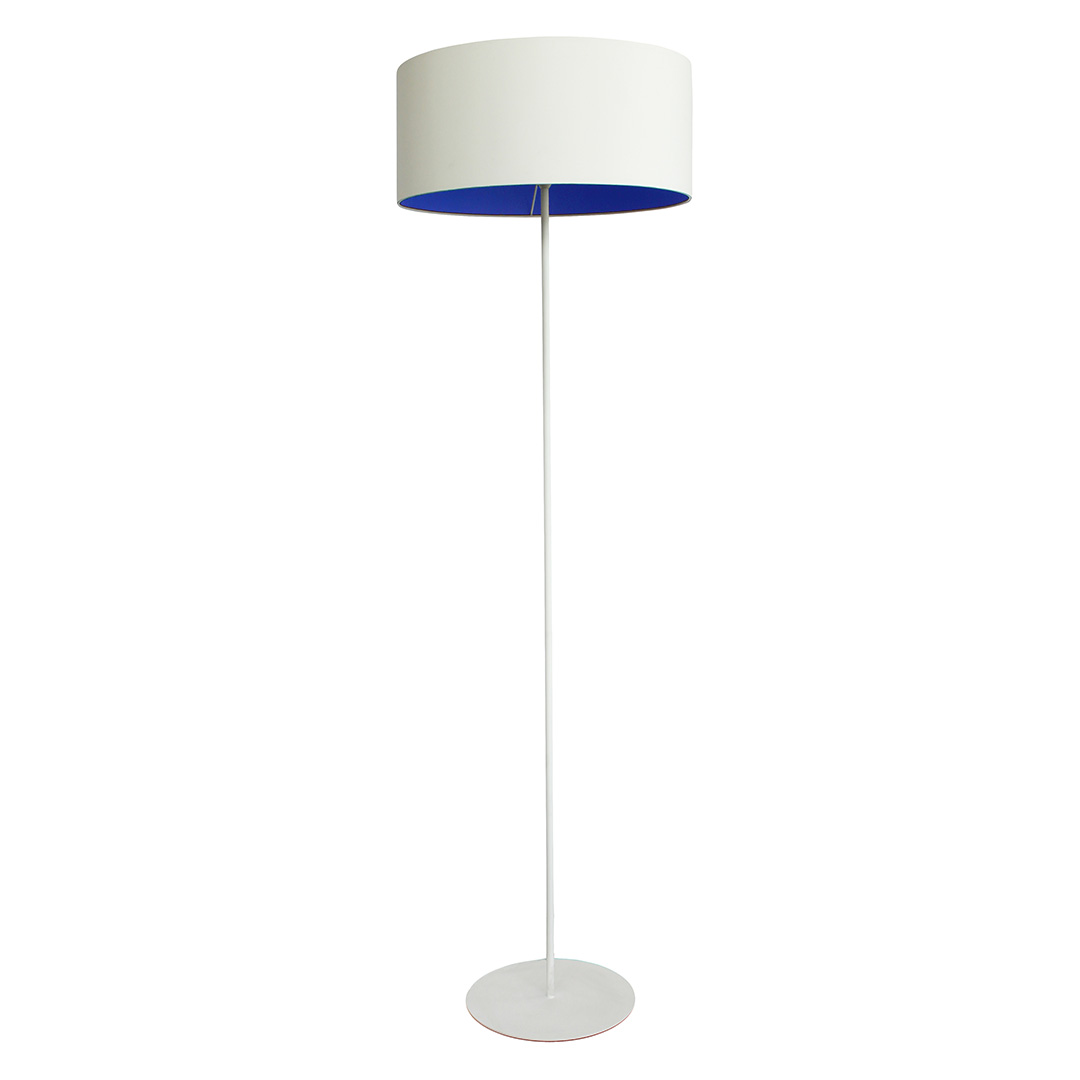 Metal upright floor lamp by fundi clever little monkey fundi metal upright floor lamp mozeypictures Image collections