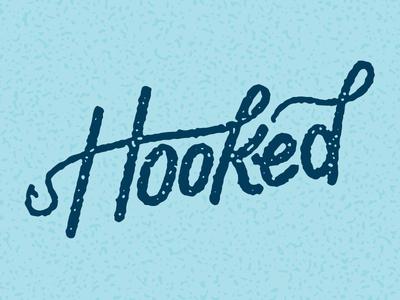 Hooked by Krystal Duke