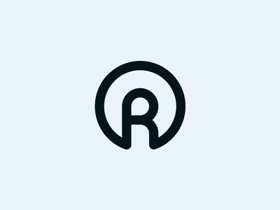 O + R Personal Logo by Owen Roe