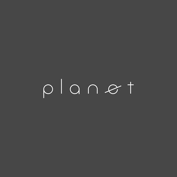 Planet by quillocreative