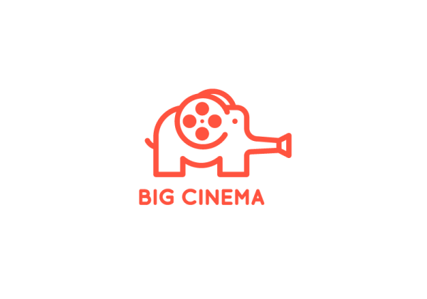 Big Cinema by Max Lapteff