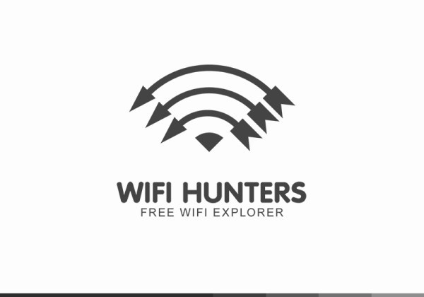 Wifi Hunters by Andrew Diete-koki