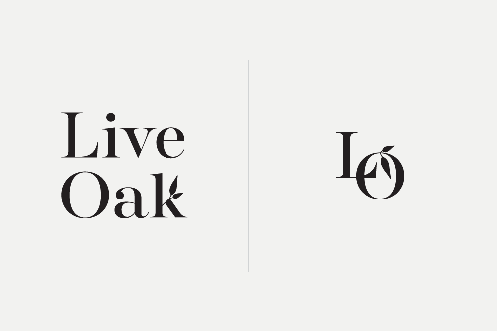 Live Oak Films by rowanmade