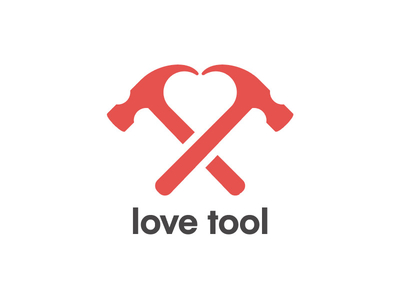 Love Tool by Luke Southern