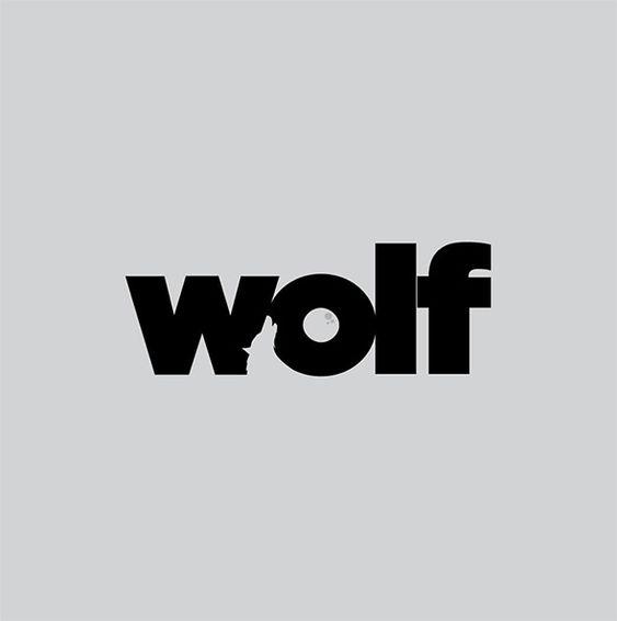Wolf by Daniel Carlmatz