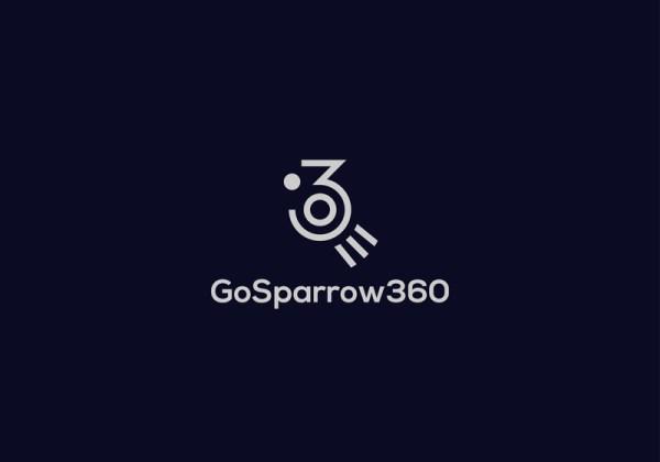 Go Sparrow 360 by Tishan Rayhan