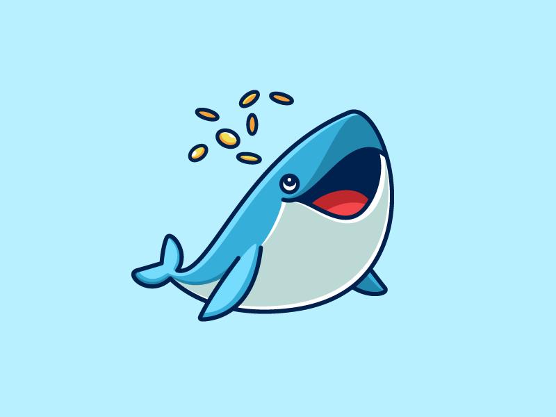Whale by Alfrey Davilla | vaneltia