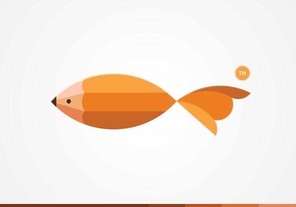 Creative Fish by Andrew Diete-koki