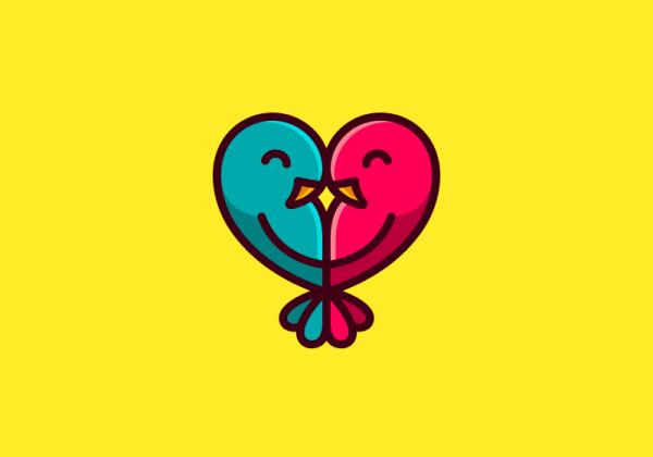 Lovebirds by Alfrey Davilla | vaneltia