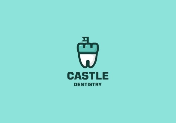 Castle Dentistry by Taufik Rizky A