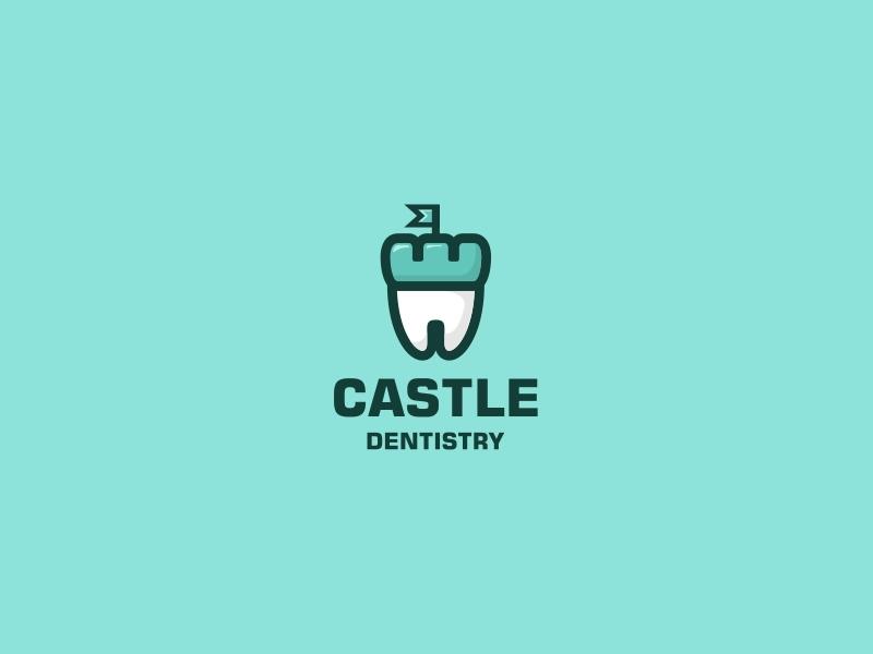 Castle Dentistry by Taufik Rizky A