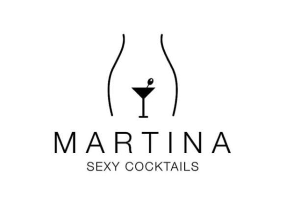 martina sexy cocktails by Nico Griffin