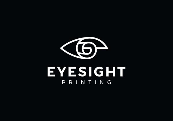 Eyesight Printing by Sava Stoic