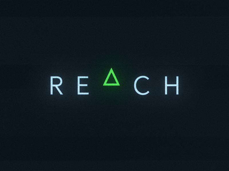 Reach by Steve Gillette