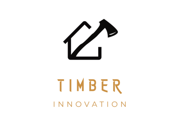 Timber Innovation Logo Concepts by Tristen Lim