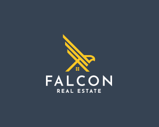 Falcon Real Estate by Hiren07