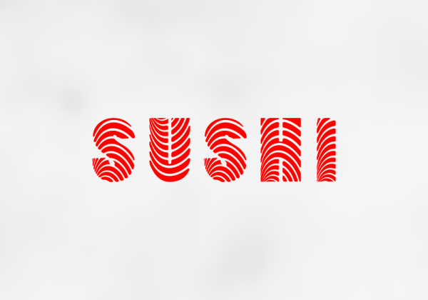 Sushi by Stevan Rodic