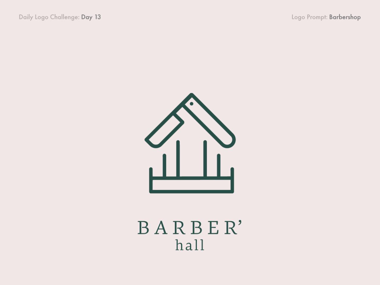Barber Hall by alex vasyutin