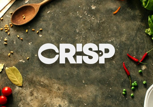 crisp restaurant by aditya
