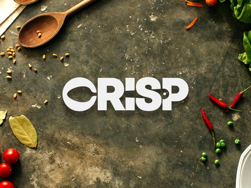 crisp restaurant by aditya