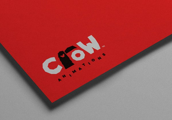 Crow animations by Type08 Alen Pavlovic