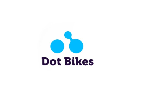 dot bikes by hunter web