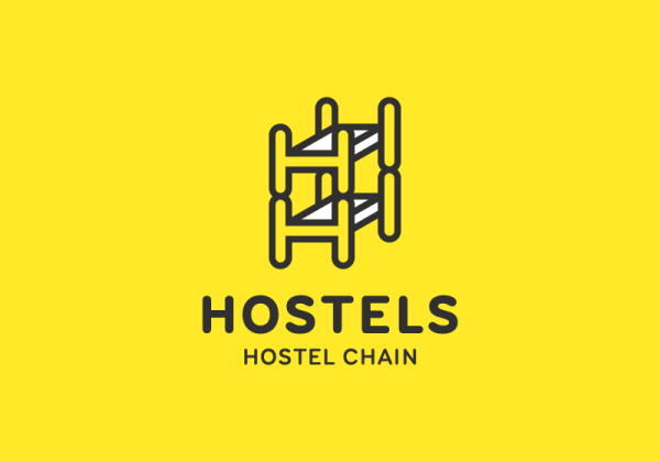 Hostels by SMART ONE STUDIO