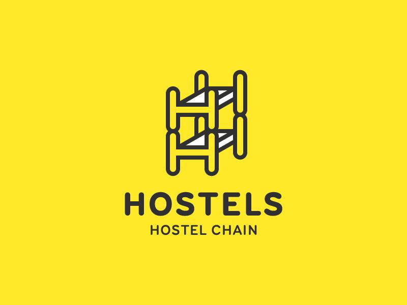 Hostels by SMART ONE STUDIO