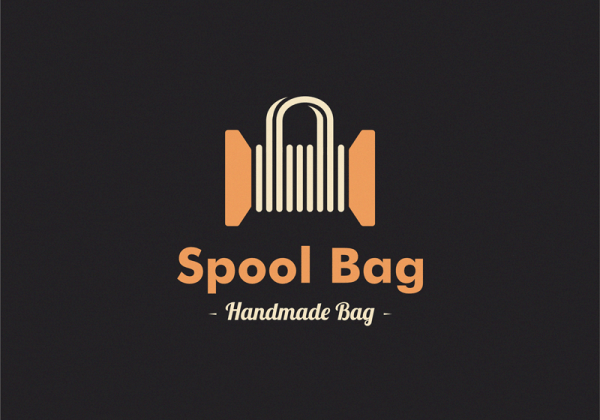 Spool Bag by Yuri Kartashev